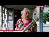 Жители Славянска м н Железнодорожный об обстреле 28 мая