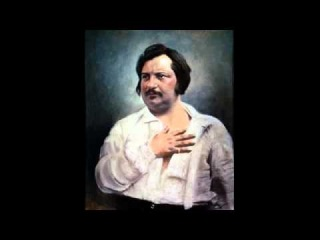 1ч Бальзак — Шагреневая кожа (аудиокнига)