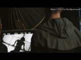 Calvin Harris, Dua Lipa - One Kiss (Behind the Scenes) RUS SUB