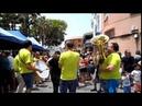 Musica alegre española, FERIA ALHAURIN de la TORRE 2018, paella popular, Feria SAN JUAN, 23/06