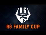 Rainbow Six Family Cup
