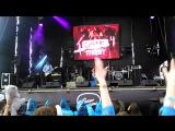 Cherry-Merry - Rave (live)