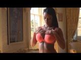 Божественная тёлка с суперсексуальной жопой Franceska Jaimes - Франческа Джеймс Sexy Lingerie