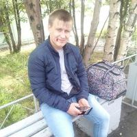 Анкета Александр Савин
