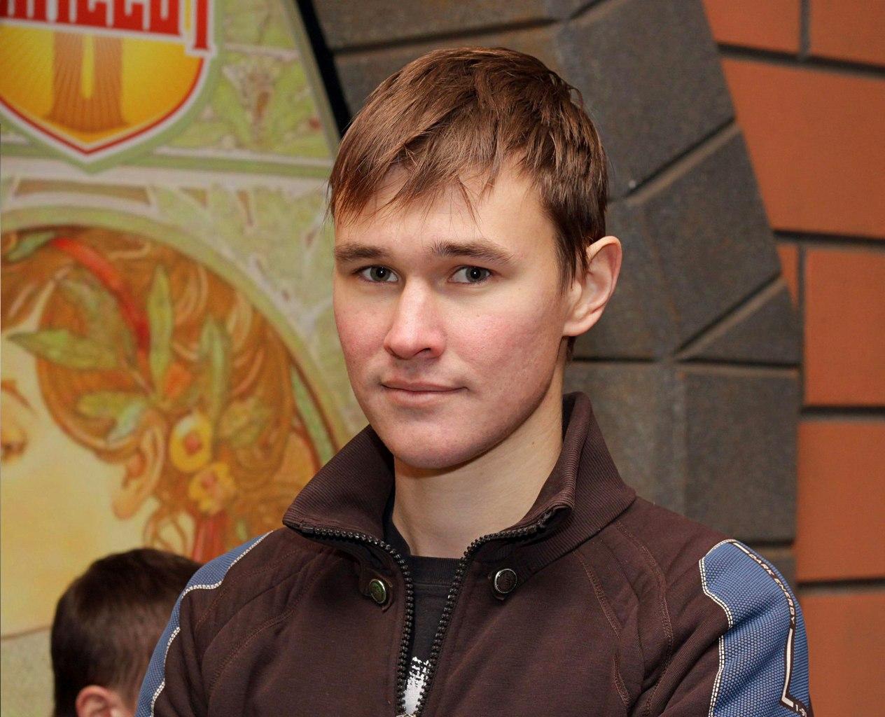 Никита Соколов, Череповец - фото №7