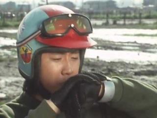 [FRT Sora] Himitsu Sentai Goranger - 10 [480p]