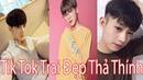 Tik Tok❤️Khi Trai Đẹp Chơi Tik Tok Và Cái Kết...♥Ai Nói Việt Nam Ít Trai Đẹp♥