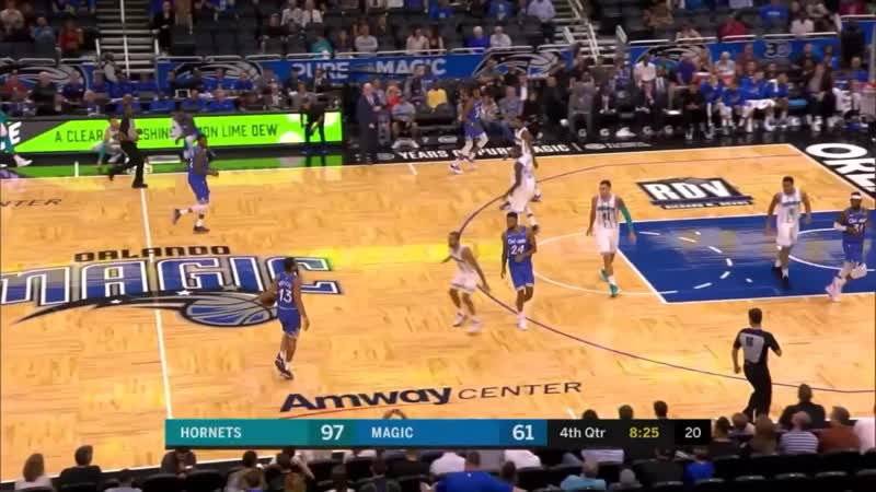 Rookie Isaiah Briscoe First NBA career Points vs. Hornets _19.10.18._ ( 1080 X 1920 ).mp4