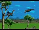 Jurassic Park Rampage Edition Genesis Full Longplay