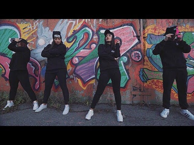 MiyaGi Эндшпиль feat. Рем Дигга - I Got Love ||| DanceLAB horeo |||