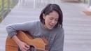 Девушка сделала шикарный кавер под гитару на рэп-трек Coolio!