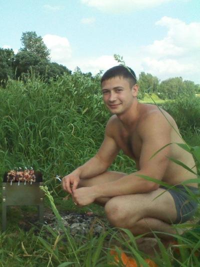 Алексей Гончаров, 13 октября 1990, Витебск, id12638043