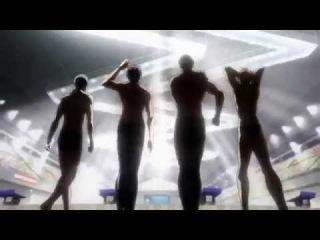 Free! Anime   Аниме Cвобода! AMV Eternal gay