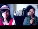 The Kooks - Naive (Courtney Bennett &amp Zahrah Anderson Cover)
