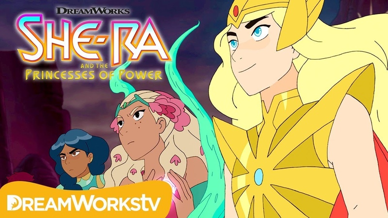 Season 1 Trailer | DREAMWORKS SHE-RA AND THE PRINCESSES OF POWER