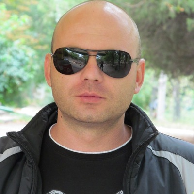 Сергей Михайличенко, 30 октября 1980, Запорожье, id137185703