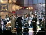 Иосиф Кобзон и Лев Лещенко - День победы (Д.Тухманов - В.Харитонов) (Юбилейный концерт к 65-летию 11.09.2002)