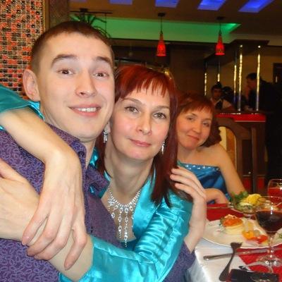 Наталья Мерзлякова, 9 января , Ижевск, id128112043