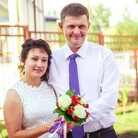 Анкета Ираида Степанова