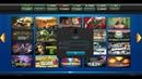 Full platform casino 250games 3 6gb 3200EU