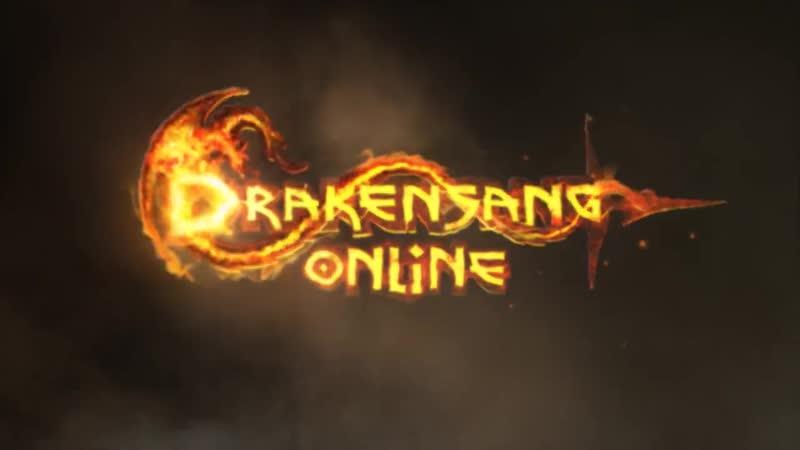 Drakensang Online _ Official Trailer 2014