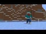 Майнкрафт как сделать Воздушный ДОМ Minecraft - Школа Архитектора