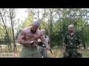 Рекордный номер  тренировка спецназа ГРУ   Видео   Форма   Спорт   Мужской журнал   Men's Health Россия