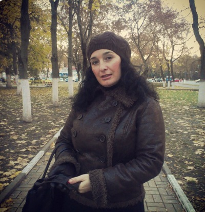 Жанна Билецкая, 13 ноября 1968, Стрежевой, id185994633