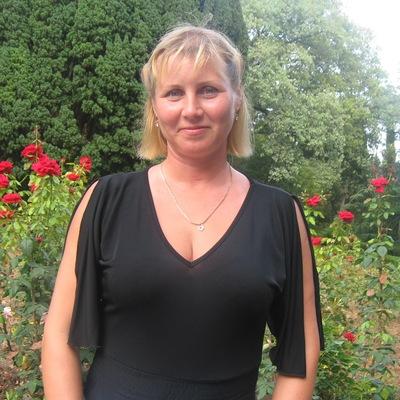 Марина Мазур, 20 мая 1995, Кривой Рог, id104311249