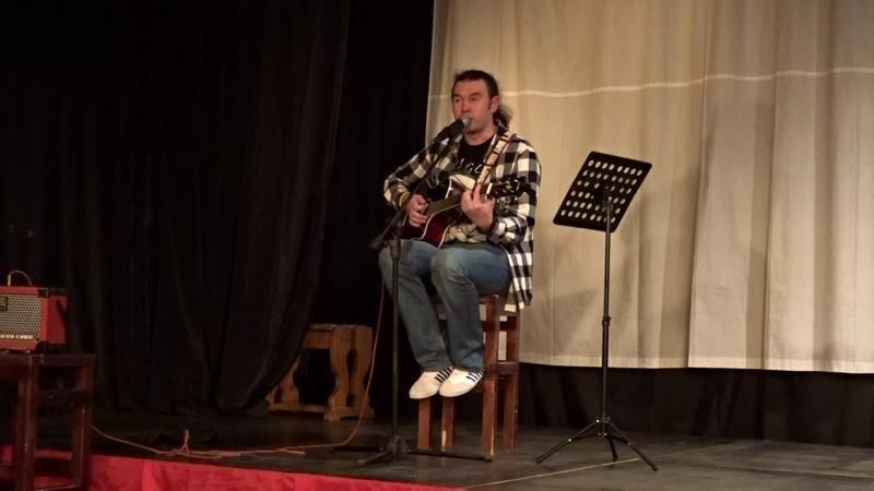 Кир Багров - Шесятчетыре (live)