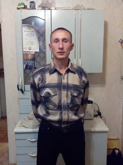 Юрий Алексеев, 27 февраля 1986, Самара, id174841559