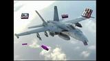 Два самолета США столкнулись над Японским морем