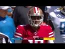NFL 2018-2019 / Week 02 / Detroit Lions - San Francisco 49ers / 1Н / EN