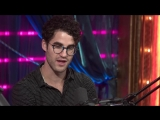 Broadway.com #LiveatFive with Darren Criss
