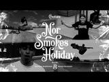 Creature's NOR Smokes Holiday with Bækkel & Martinez