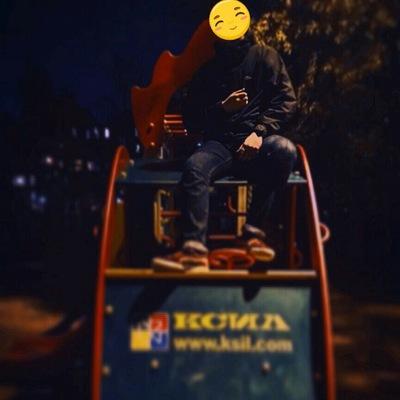 Алексей Шеров