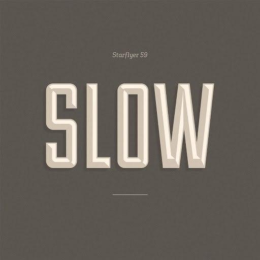 Starflyer 59 альбом Slow