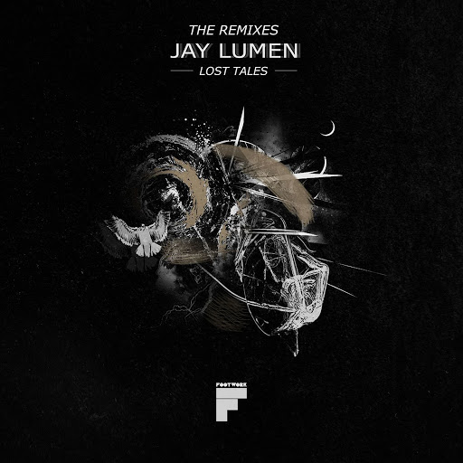 Jay Lumen альбом Lost Tales The Remixes