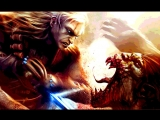 Faun - Egil Saga( клип-Ведьмак)