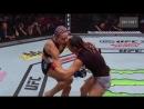 UFC 229 Michelle Waterson vs Felice Herrig Highlights
