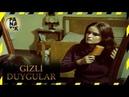 Gizli Duygular Türk Filmi 1984