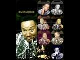 Mr. Talkbox Mini Covers of D'Angelo Hits