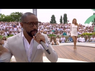 [v-s.mobi]LayZee aka. Mr. President - Coco Jamboo (ZDF-Fernsehgarten - 2017-08-27)-1.mp4