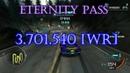 NFS Carbon Drift Eternity Pass 3 701 540 WR Keyboard