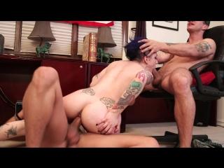 BurningAngel.com: Rizzo Ford - DUDE, AM I A SLUT? - PART 1 (2015) HD