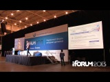 iForum 2013, Дмитрий Сатин. Доклад: