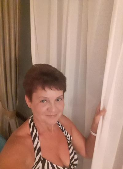 Нина Сомык