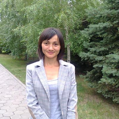 Гульнур Каргулова, 29 августа 1986, Сумы, id198709148