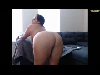 Lopezbecky working it on cam
