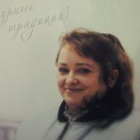 Аватар Елены Логиновой